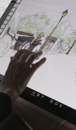 """New """"Mental Canvas"""" Drawing App Looks Freaking Amazing"""
