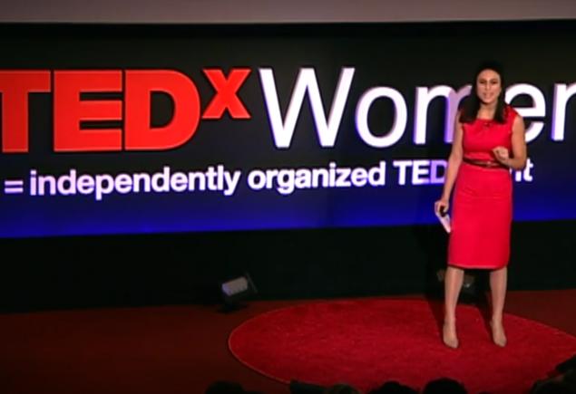 Women entrepreneurs, example not exception