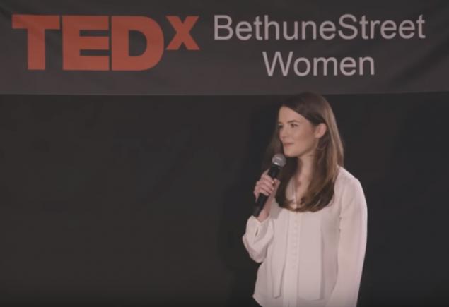The Future of Female Entrepreneurship: Girlhood Pipeline