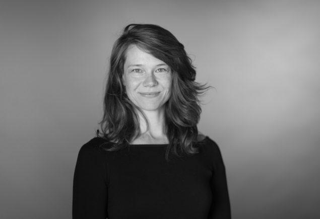 Alexandra Pittman