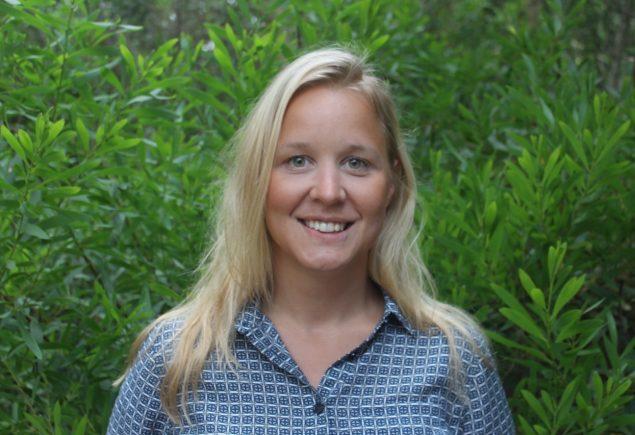 Liisa Smits