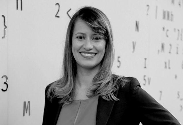 Tatiana Pimenta