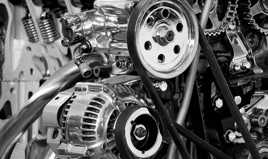 Acerta Uses Machine Learning To Detect Manufacturing Defects In Auto Parts
