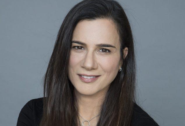Daphna Nissenbaum