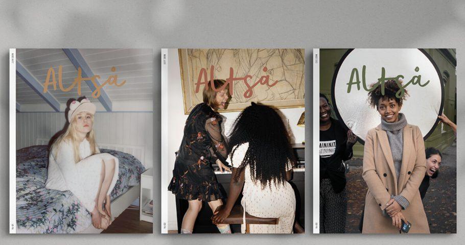 Altså Magazine