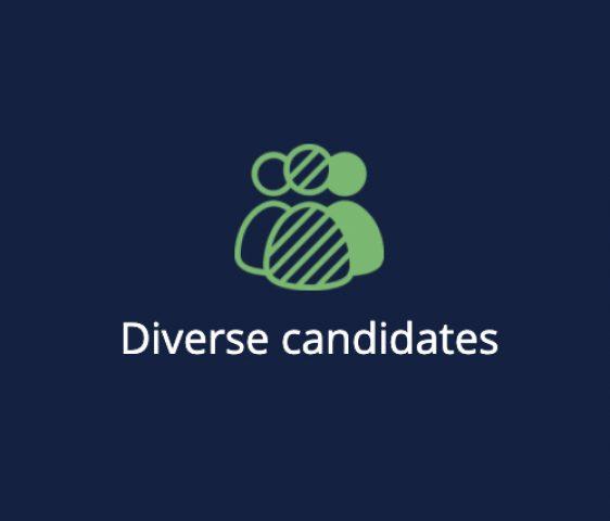 Develop Diverse