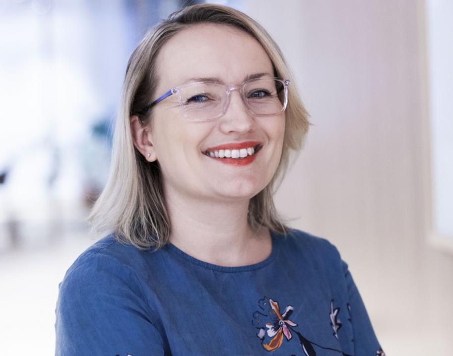 Ida Eliassen-Coker