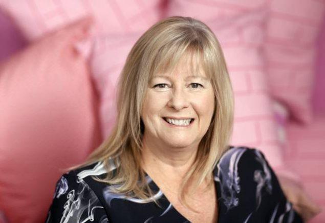 Lesley Pennington