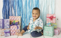 Eco-Friendly Wrapping Paper Wrappily Helps You Go Green For The Holidays