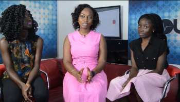 """Full Interview : One On One Chat With Founders of The App. """"TRESS"""""""
