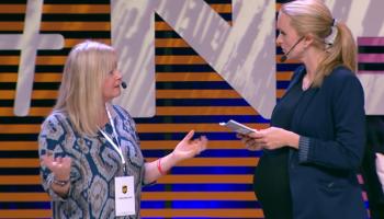 Lesley Pennington – Nordic eCommerce Summit Malmö 2015