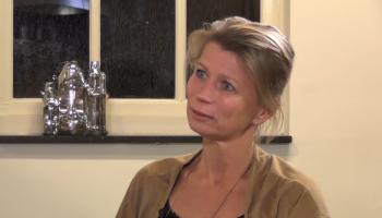 """Hanneke Stegweg (iLost): """"Op weg naar naar een wereldwijde database voor gevonden voorwerpen"""