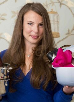 5 Minutes With Tara Button, CEO & Founder, Buy Me Once
