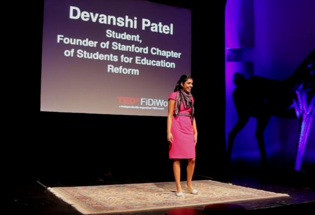 Catalyzing the next generation of women's leadership