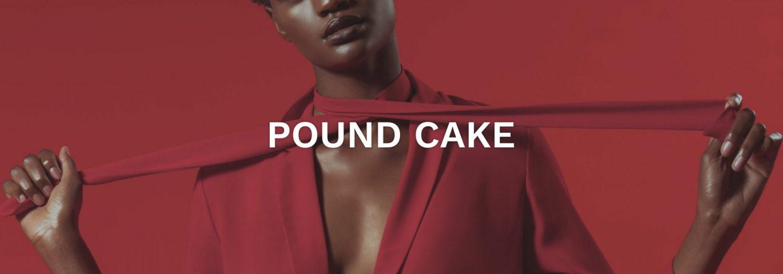 Pound Cake Cosmetics