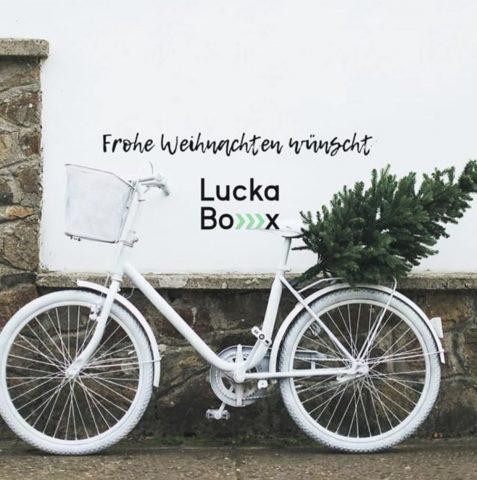 Luckabox
