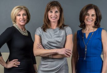 Inside The Advisory Company Run By Women, For Women