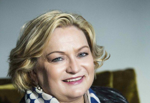 Anne-Lise Heggland