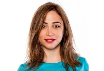 Ayah Bdeir