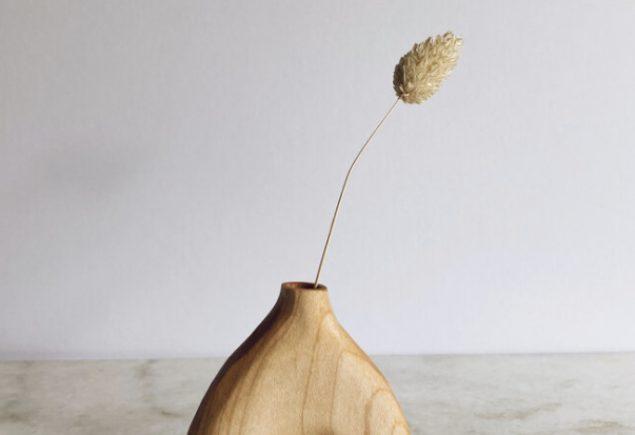 Grain & Knot