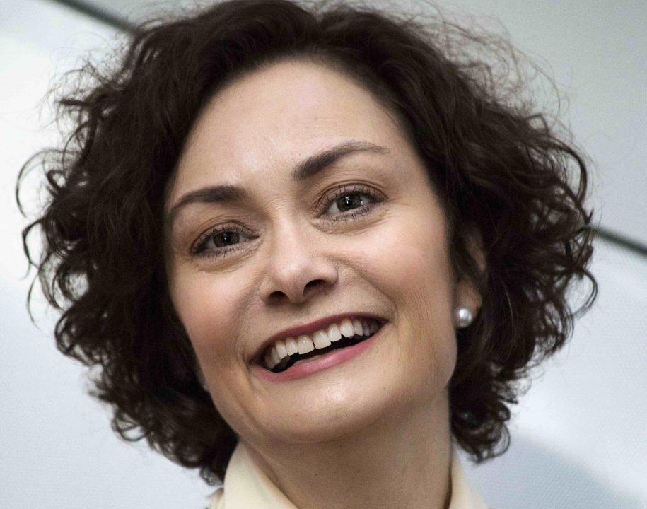Marianne Haugland Hindsgaul