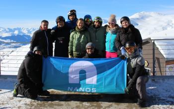Nanos.ai For Digital Advertising Goes Live Across The World