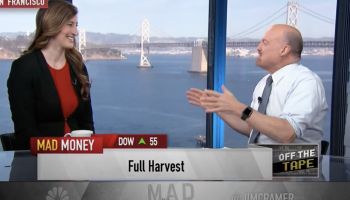 Full Harvest CEO explains how it fights climate change by finding uses for damaged produce