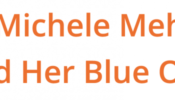 How Michele Mehl Found Her Blue Ocean