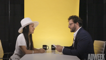 I'm With The Brand | Miki Agrawal – Founder & CCO, Tushy