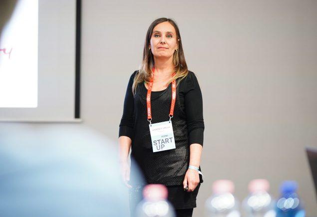 Ursula Lavrencic