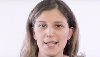 Julia Bijaoui – Co-fondatrice et co-directrice Frichti