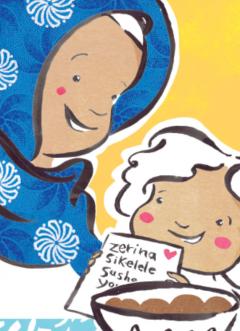 «Synlig, Usynlig?» – Manglende Mangfold I Barnelitteraturen