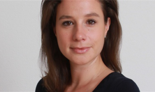 Claudia Winkler, Co-Founder und CEO Lionstep, im Interview