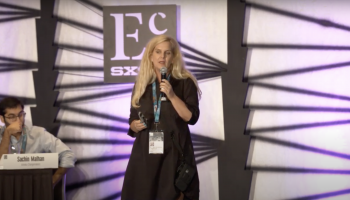 SXSW Eco 2016 – Startup Showcase – Social Impact Finalist – Miraculum