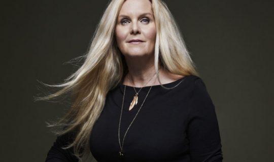 Woman to Watch: Ann-Christine Langselius