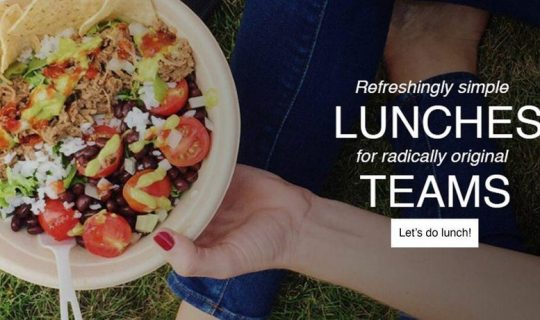 Food Tech Startup Marries In-Office Catering with Recurring Revenue Model to Surpass $3 Million ARR