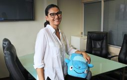 Leadership and Motherhood: Interview with Mar Alarcón, CEO of Barcelona Startup SocialCar