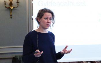 Legal Tech: – Nærmer Advokatbransjen Seg Sitt Kodak-øyeblikk, Spør Gründer Merete Nygaard