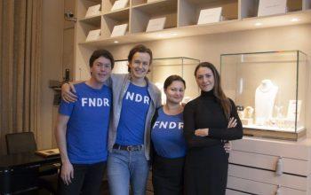 Norsk Milliardær Og Hollywood-skuespiller Investerer I Norsk Butikk-app