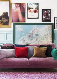 Bemz – The Swedish Company That Gives New Life To Ikea Furniture