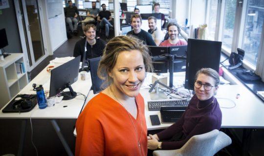 Legaltech-gründer Merete Nygaard Lanserer Plattformen Som Krymper Advokatregningene Til Bedriftene
