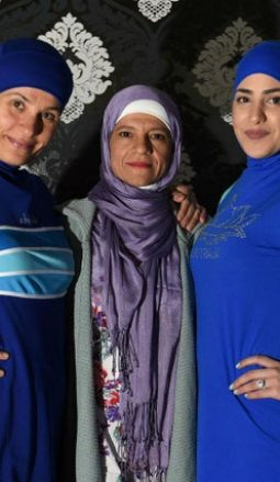The More France Tries To Ban The Burkini, The More Non-muslims Are Buying It
