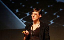 Futurae Co-Founder Sandra Tobler