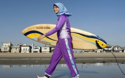The Burkini: A Closer Look At The Swimwear That's Making Headlines