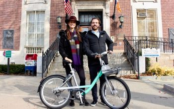 Meet Beryl: The New Bike Share Company Coming To Staten Island