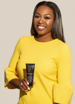Black Girl Sunscreen Secures $1 Million From Female Investor Amid COVID-19