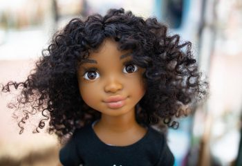 While Discussing Hate, The Internet Falls In Love With A Little Doll Named Zoe