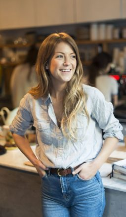 Alex Hely-Hutchinson, Founder Of 26 Grains