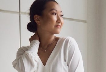 Anette Miwa Dimmen | Founder Of As We Are Now