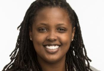 Deborah Ntawigirira